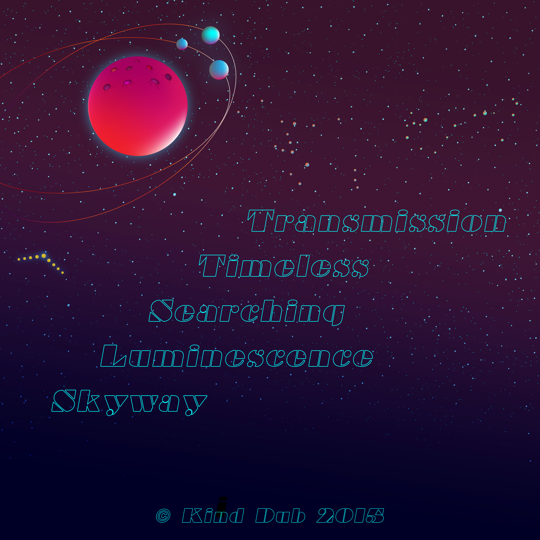 Kind-Dub-Skyway-Tracklist