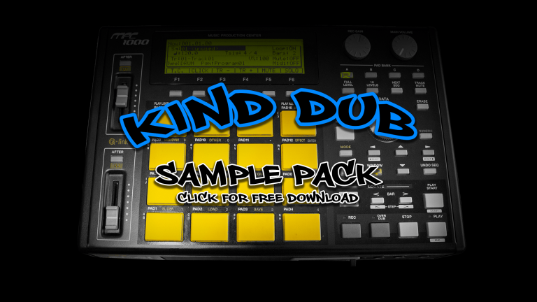 sample pack download