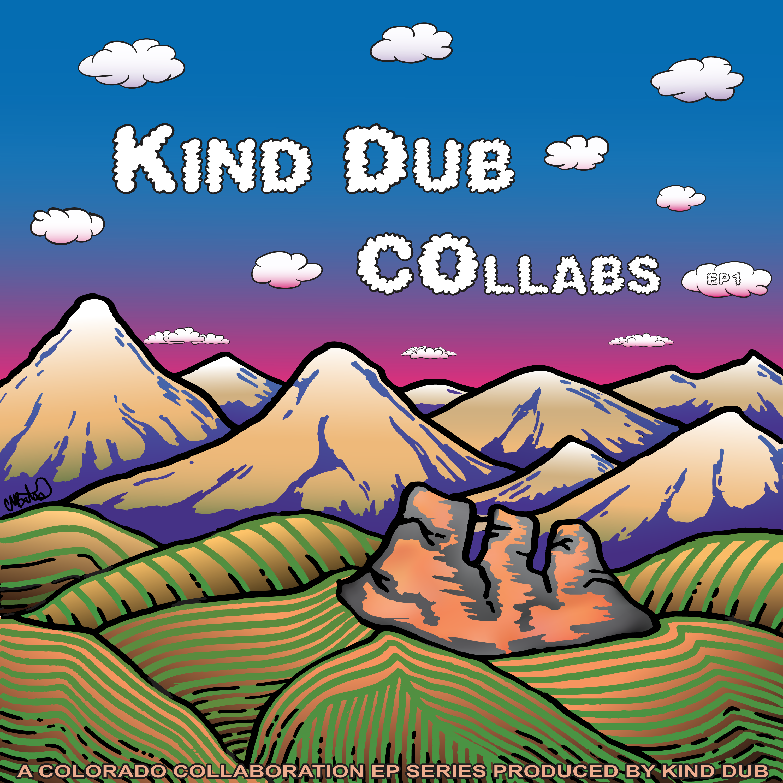 Kind-Dub-COllabs-EP-1-Artwork