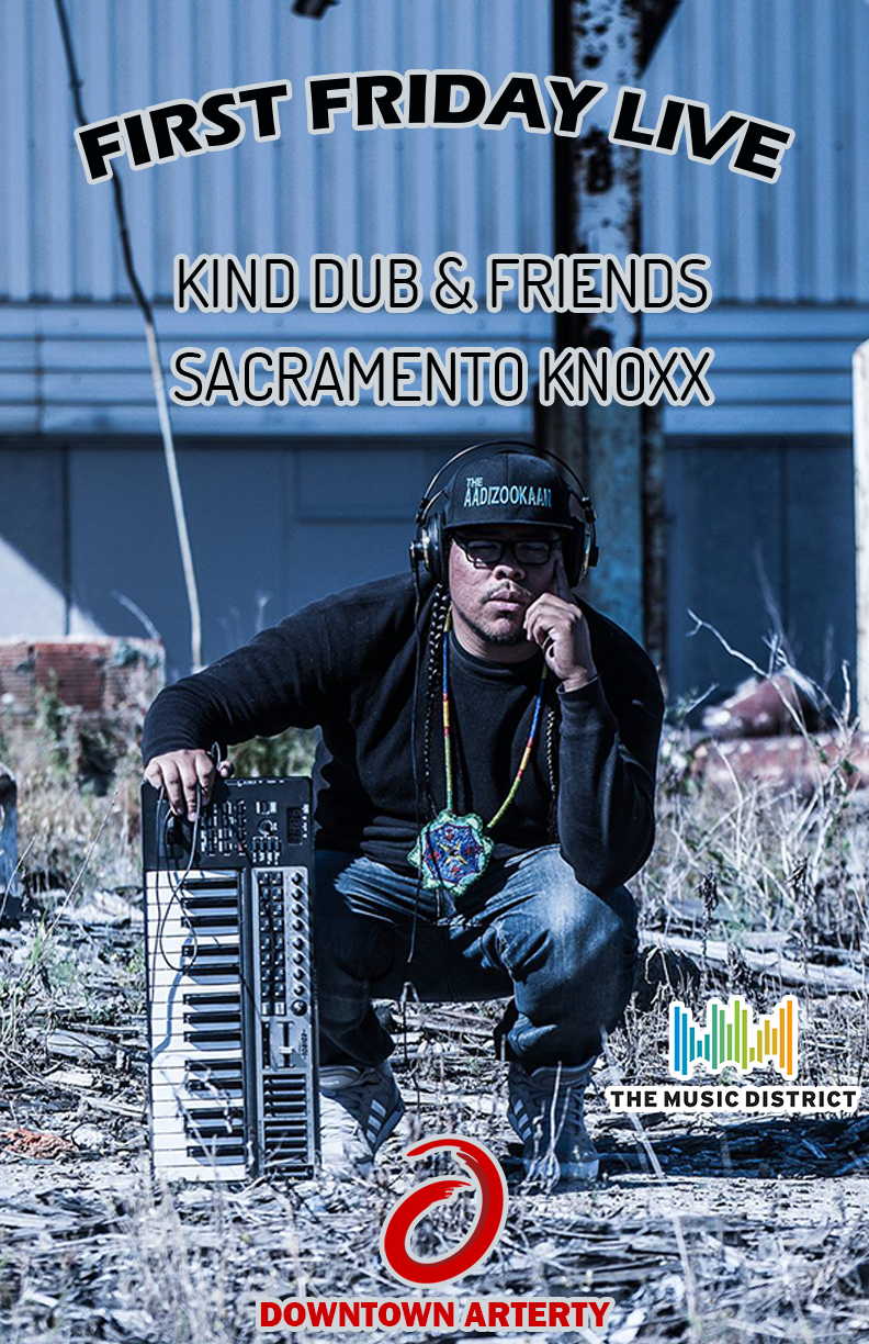 Sacramento Knoxx First Friday