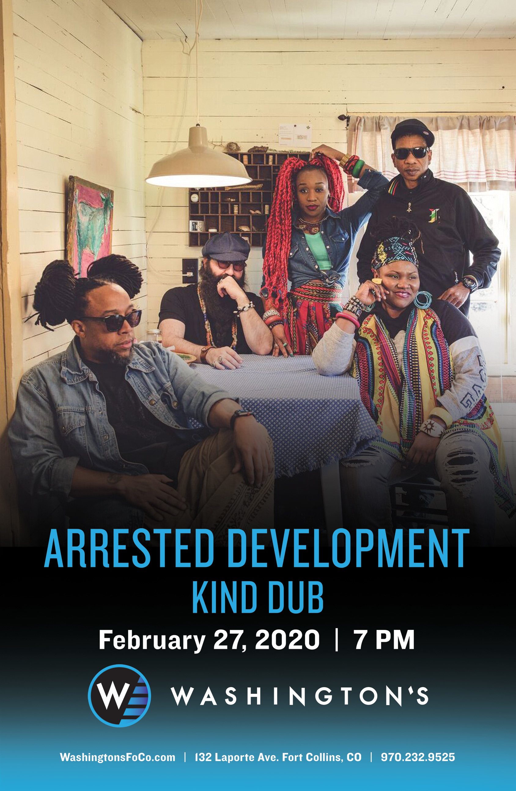 Wash-Poster-Arrested Development